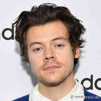 """Harry Styles: Das hat noch kein anderes """"One Direction""""-Mitglied geschafft! - BRAVO.de"""