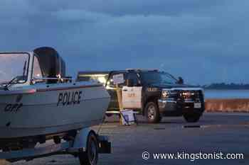 OPP recover body of man missing from Wolfe Island Ferry – Kingston News - Kingstonist