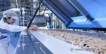 Bühler verlagert die Produktion von Leingarten ins Rheinland - Heilbronner Stimme
