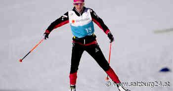 Weltcup-Finale in Oberstdorf: Stadlober auf Rang 17 - SALZBURG24