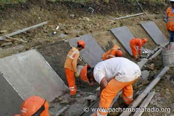 Yunguyo: piden a la Fiscalía investigar manejos económicos en obra de irrigación que se ejecutó en Copani - Pachamama radio 850 AM
