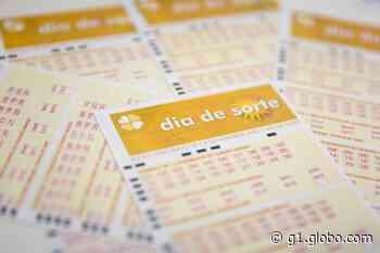 Apostador de Mauriti no Ceará ganha R$ 1,4 milhão no Dia de Sorte - G1