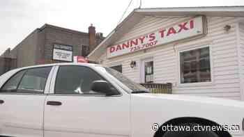 Free rides available to COVID-19 vaccination clinics in Pembroke and Petawawa - CTV News Ottawa