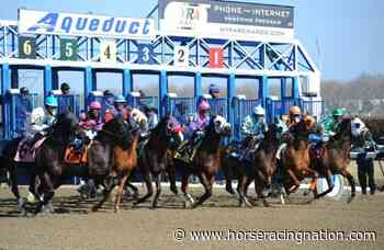 Report: Jeffrey Englehart begins serving 10-day suspension - Horse Racing Nation
