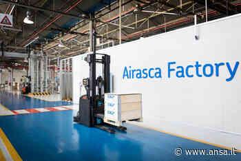 Skf investe in Italia, 40 milioni per stabilimento Airasca - Agenzia ANSA