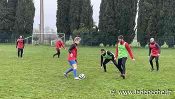 Launaguet. Football: la Covid n'empêche pas le ballon de rouler - ladepeche.fr