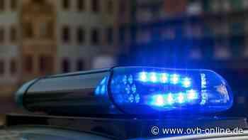 Stephanskirchen: Beim Abbiegen übersehen: Autos krachen in Stephanskirchen zusammen - Oberbayerisches Volksblatt