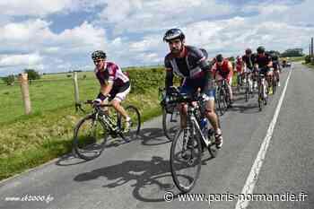 À Bois-Guillaume, la course cycliste La Conquérante programmée le 6 juin - Paris-Normandie