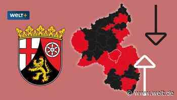 Kirn/Bad Sobernheim: Ergebnisse & Sieger im Wahlkreis 18 – Landtagswahl RLP 2021 - DIE WELT