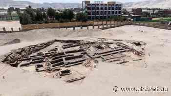 Pabrik Bir 'Tertua di Dunia' Berusia Lebih dari 5.000 Tahun Ditemukan di Mesir