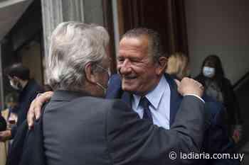 Artigas: Pablo Caram designó a su primo, Rodolfo Caram, como secretario general de la Intendencia - la diaria