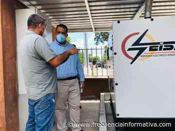 Municipio de Bugaba cuenta con nueva planta eléctrica - Chiriquí - frecuenciainformativa.com