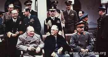 Newer Rescuing the History of World War II : Wear vs. Suvorov - Sri Lanka Guardian