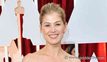 16 best Rosamund Pike movies, ranked, including 'Gone Girl,' 'I Care a Lot,' 'Radioactive' [PHOTOS] - Gold Derby