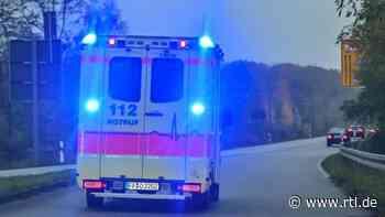 Verletzter bei illegalem Straßenrennen in Geisenheim - RTL Online