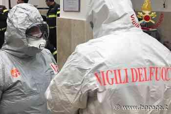 Settimo Milanese, scoppia un incendio un appartamento: evacuate decine di residenti - Fanpage.it