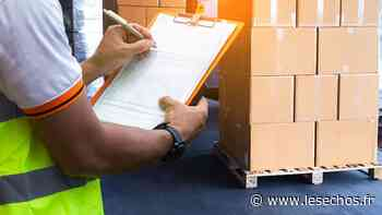 Essonne : La Poste créée une plateforme de livraisons de colis à Wissous - Les Échos
