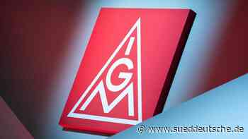 IG Metall in dritte Warnstreik-Woche gestartet - Süddeutsche Zeitung