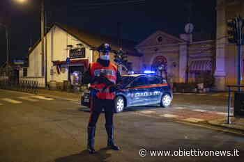 SAN GIUSTO CANAVESE – Due minorenni tentato di rapinare un negozio, bloccati dai Carabinieri - ObiettivoNews