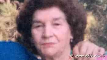 Crocetta del Montello, cordoglio per Maria Bolzonin, morta a 99 anni: era la titolare del panificio Marin a - Qdpnews