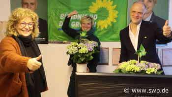Landtagswahl Wahlkreis 61 Grabenstetten Hülben Römerstein St. Johann: Schwäbische Alb: Grün rückt Schwarz auf die Pelle - SWP