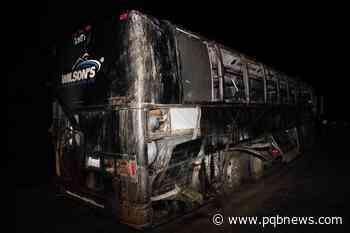 Coroner says lack of seatbelts a factor in fatal Bamfield bus crash - Parksville Qualicum Beach News