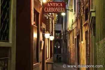 L'Antica Carbonera di Venezia chiude: addio a 130 anni di storia - dissapore