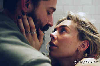 Shia LaBeouf marred Vanessa Kirby's Oscar chances for 'Pieces of a Woman' - New York Post