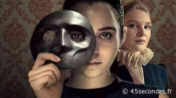 Ares Saison 2: La date de sortie sera diffusée sur Netflix en 2021. - 45 Secondes