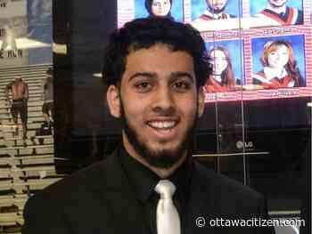 Vanier drug house doorman guilty in 2017 killing of teen - Ottawa Citizen