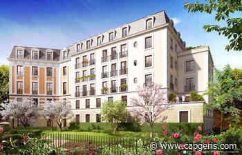 LE RAINCY : La résidence avec services pour Seniors Les Girandières ouvre le 29 Mars - Capgeris