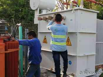 Aqualia adquirió nuevo transformador para la planta de bombeo de Cereté - LA RAZÓN.CO