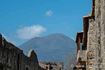 As mais recentes descobertas de Pompeia - National Geographic Portugal