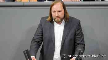 Anton Hofreiter ist Vater geworden - Grünen-Fraktionschef nimmt Auszeit bis Ostern ⋆ Nürnberger Blatt - Nürnberger Blatt
