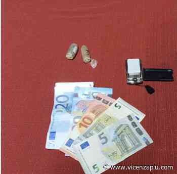 Furto e tentata rapina a Torri di Quartesolo, rintracciato a Valdagno con 20 grammi di eroina - Vicenza Più
