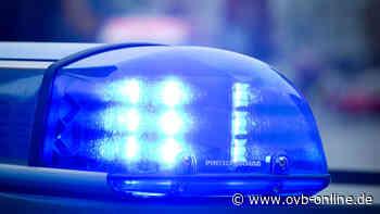 Raubling: Unfall in Raubling endet glimpflich - Raublinger (79) übersieht Autofahrerin beim Abbiegen - Oberbayerisches Volksblatt