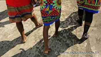 En los resguardos del Pueblo Embera Eyábida en Murindó, Antioquia Grupos armados desplazan comunidades indígenas - Noticias Nacionales - Radiomacondo - Radio Macondo