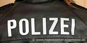 Harsum: Behälter mit Kot brennt vor der Tür eines Wohnhauses - www.hildesheimer-allgemeine.de