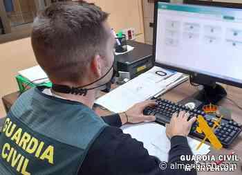 Detenido tras apuñalar para robar a su víctima en Aguadulce - Almeria360 Noticias