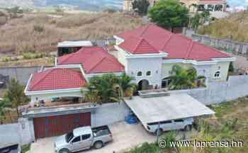 A cárceles de Támara envían a tres copanecos acusados de lavado de activos - La Prensa de Honduras
