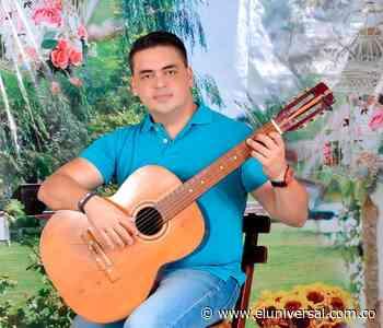 Manuel Conrado Támara te pondrá a bailar con su agrupación vallenata - El Universal - Colombia