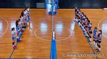 Volley Under 15: Arluno vince a Parabiago - SportLegnano.it - SportLegnano.it
