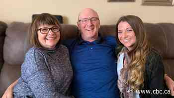 Surviving COVID: a Stellarton family share their experience one year later - CBC.ca