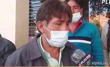 Vecinos de Valle Hermoso protestan en solicitud de maestros para sus hijos en Tarija - El País
