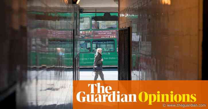 The Guardian view on urban insecurity: build a feminist city | Editorial
