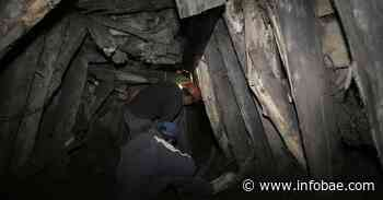 Familia de minero atrapado en Socotá exige continuar con el rescate tras suspensión por la ANM - infobae