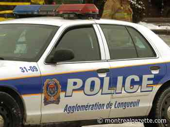 Longueuil police seek pair of suspects in second shooting incident in two weeks - Montreal Gazette
