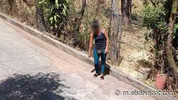 Policía procesado por feminicidio fue ligado a caso de tortura en Sensuntepeque - elsalvador.com