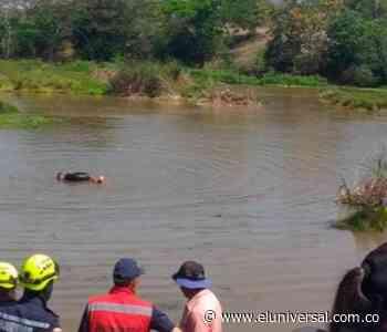 Menor de trece años murió ahogado en San Benito Abad - El Universal - Colombia