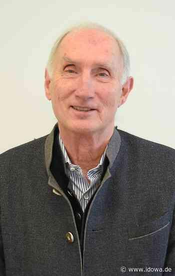 Landau an der Isar - Schmerzmediziner Dr. Osswald für das Krankenhaus gewonnen - idowa